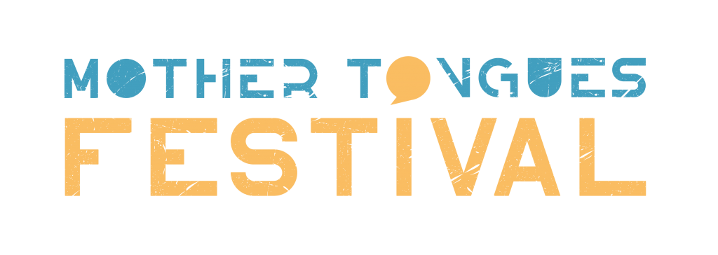 Mother Tongues Festival 2019_logo