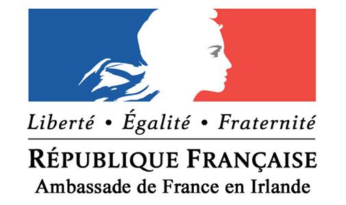 Embassy of France in Dublin
