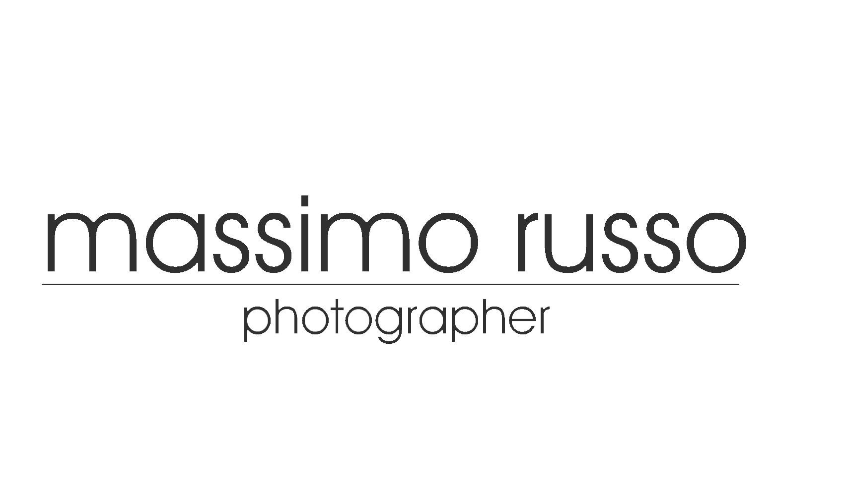 massimo russo photographer
