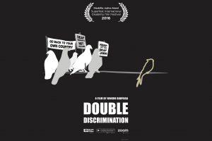 Double Discrimination