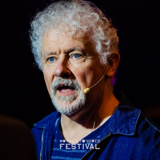 Mother Tongues Festival 2019. Tallaght, 2nd and 3rd March 2019. Picture Enzo Francesco Testa Photography. www.enzofrancescotesta.com