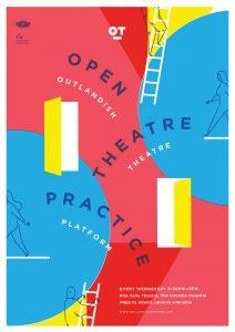 """""""Open Theatre Practice"""