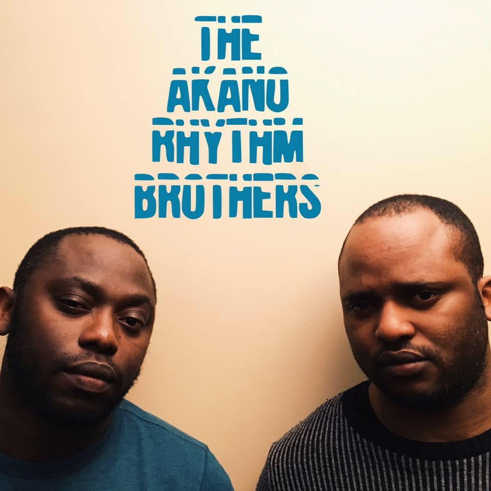 akano brothers