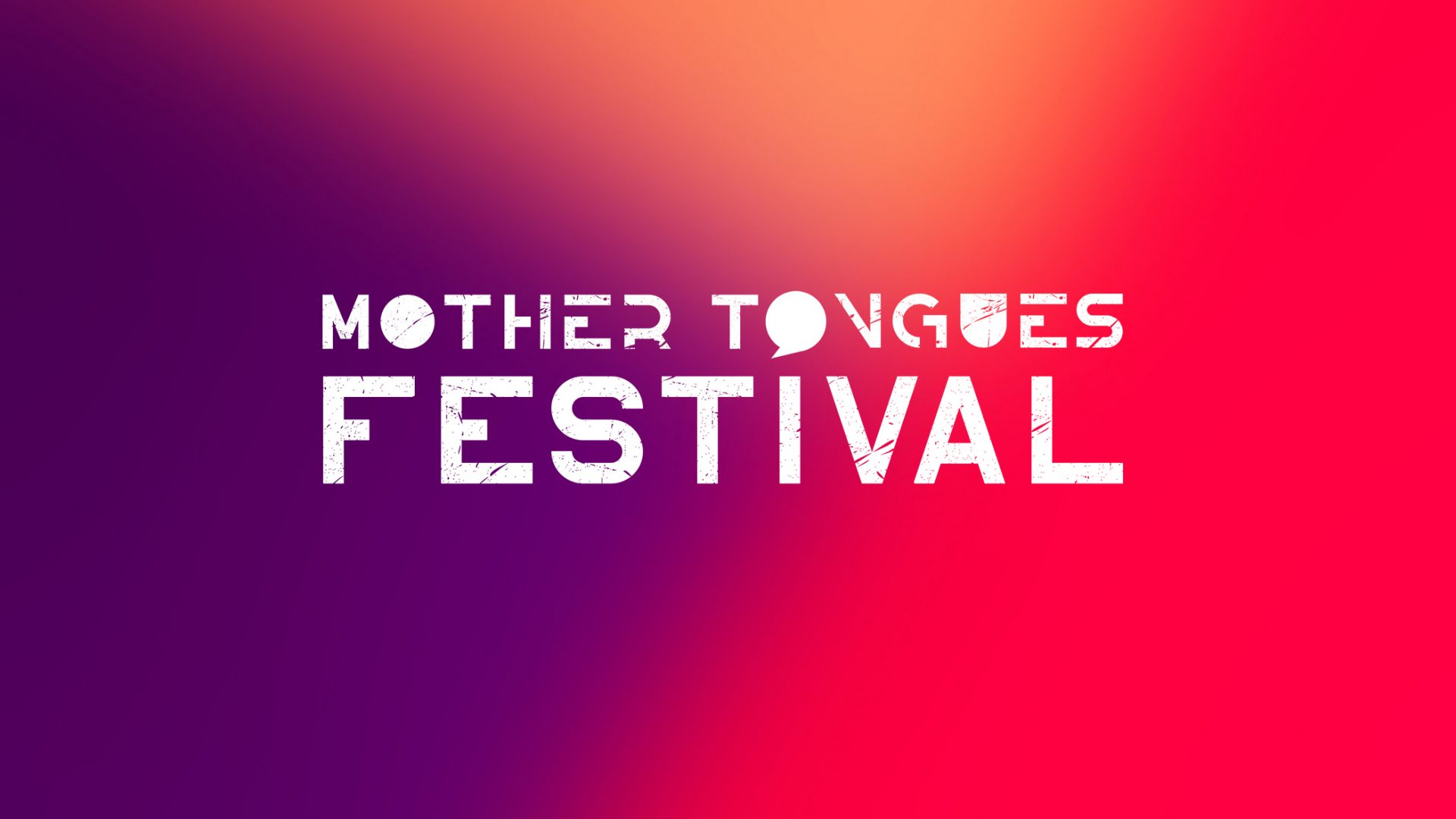 Mother Tongues Festival
